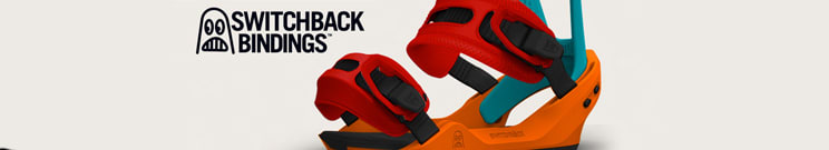 Switchback Snowboard Accessories