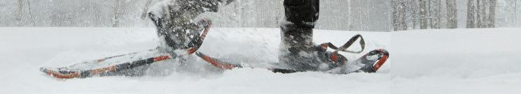 Powderidge Snowshoes