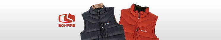 Bonfire Snowboard Vests