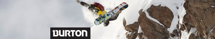 Burton Snowboard Vests