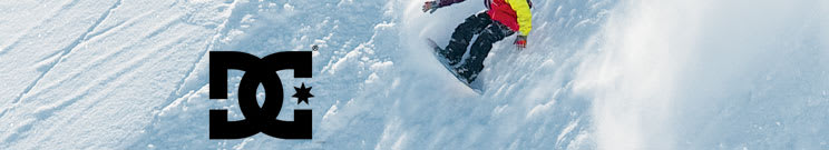 DC Snowboard Vests