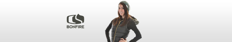 Bonfire Snowboard Vests