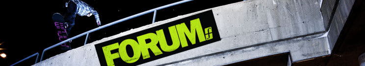 Forum Snowboard Vests