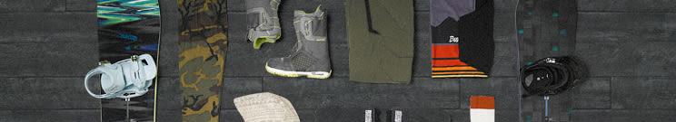 Burton Snowboard Protective Gear