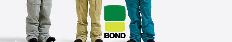 Bond Snowboard Pants
