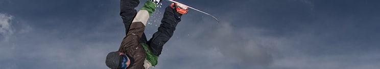 Neff Snowboard Pants