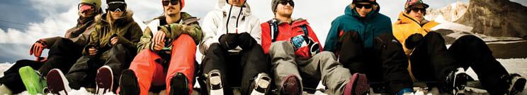 Dakine Snowboard Pants