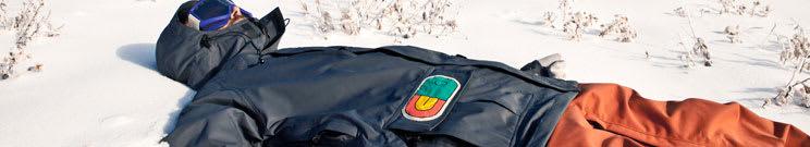 Airblaster Snowboard Jackets