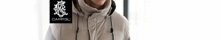Cappel Snowboard Jackets