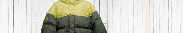 Planet Earth Snowboard Jackets
