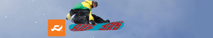 Ride Snowboard Jackets