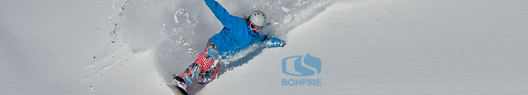 Bonfire Snowboard Jackets