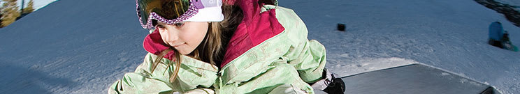 Snowboard Jackets