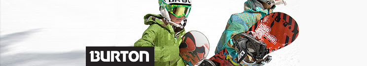 Burton Snowboard Jackets