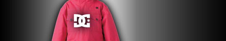 DC Snowboard Jackets