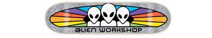 Alien Workshop Socks