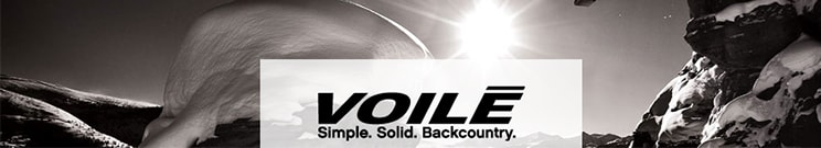 Voile Splitboard Accessories
