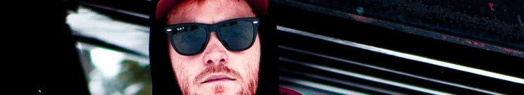 Airblaster Sunglasses