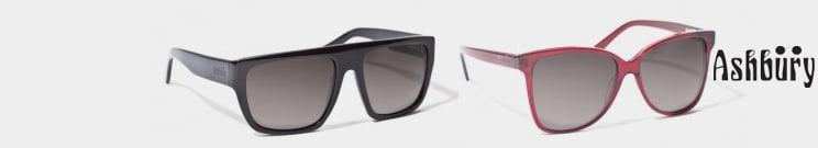 Ashbury Sunglasses