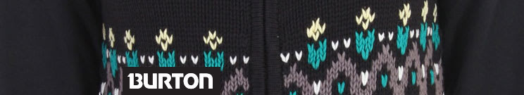 Burton Sweaters