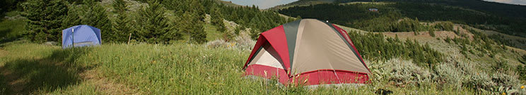 Tents - 4 Person
