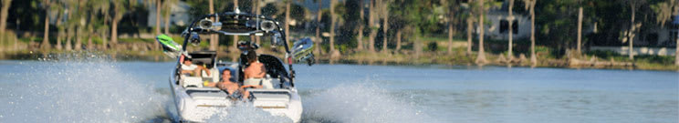 Wakeboard Towers