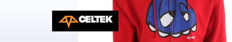 Celtek Hoodies