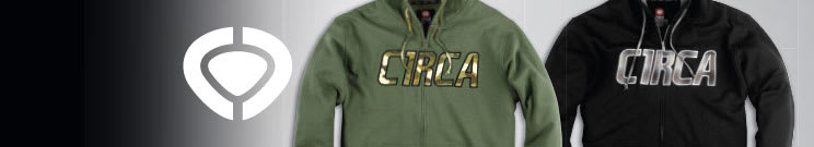 Circa Sweatshirts / Hoodies