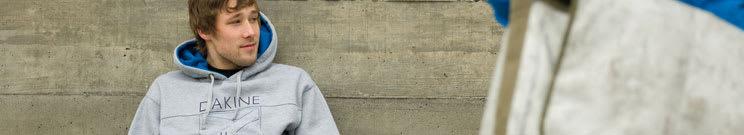 Dakine Sweatshirts - Hoodies