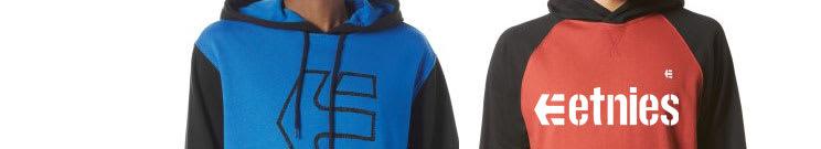 Etnies Sweatshirts - Hoodies