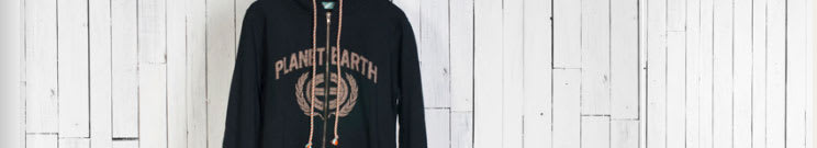 Planet Earth Sweatshirts - Hoodies