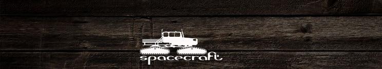 Spacecraft T-Shirts