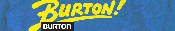 Burton T-Shirts