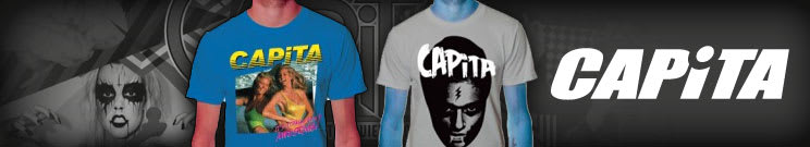 Capita T-Shirts