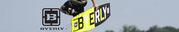 Byerly Wakeboard Packages