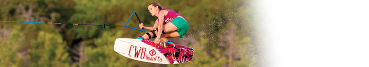 CWB Wakeboard Packages