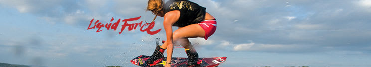 Liquid Force Wakeboard Packages