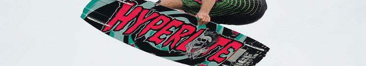Hyperlite Wakeboarding Handles & Lines