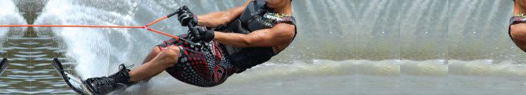 Proline Wakeboarding Handles & Lines