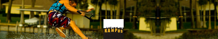 Kampus Wakeskate Shoes