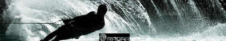 Radar Waterski Handles & Lines