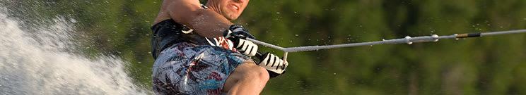 Water Ski Handles & Lines