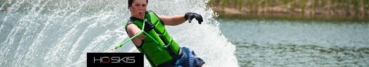 HO Water Skis