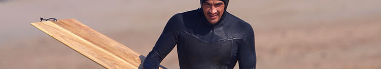 Wetsuits & Dry Suits