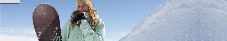 Gore-Tex Snowboard Jackets