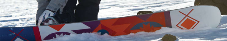 Salomon Snowboard Packages