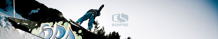 Bonfire Sweatshirts - Hoodies