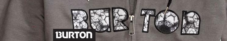 Burton Sweatshirts - Hoodies