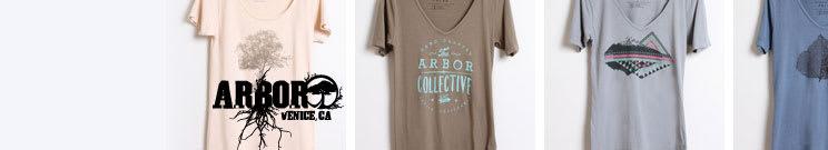 Arbor T-Shirts