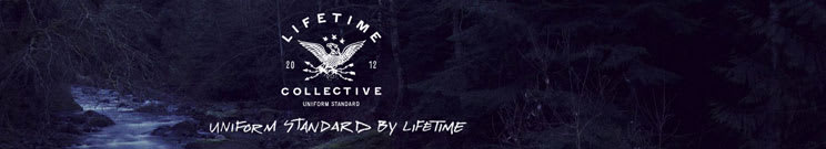 Lifetime Collective T-Shirts
